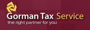 Gorman Tax Service